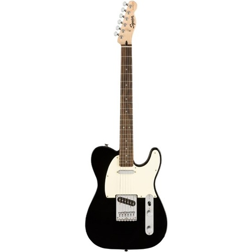Fender Squier Bullet Telecaster Electric Guitar - Black