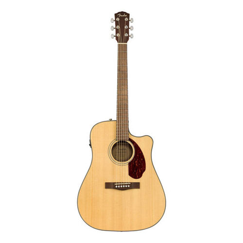 Fender CD-140SCE Acoustic / Electric Guitar