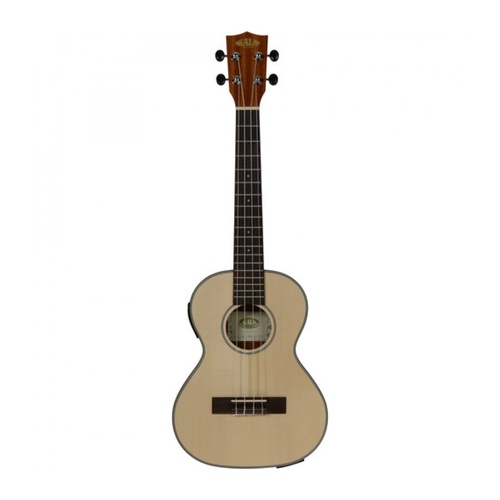 Kala Concert travel Uke - Cutaway Electric
