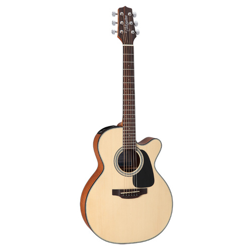 "Takamine G Mini Series AC/EL ""Takamini"" Guitar with Cutaway"