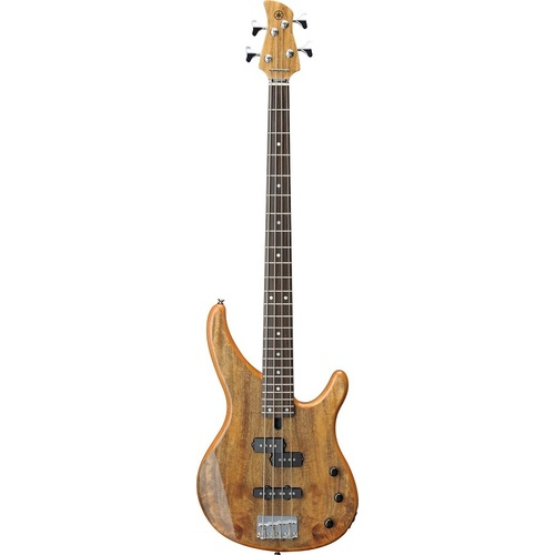 Yamaha TRBX174EW-NT Electric Bass Guitar