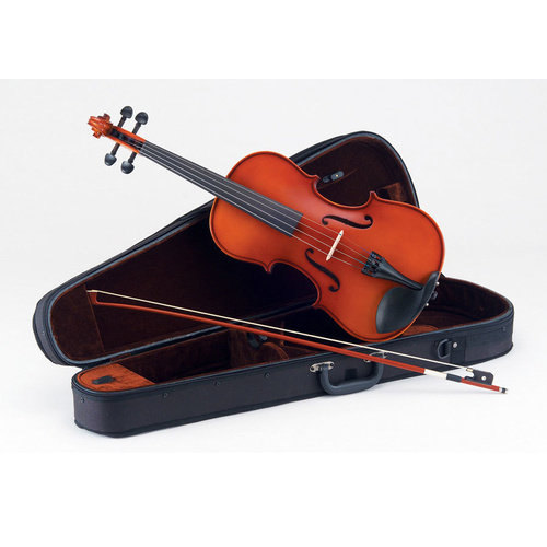 "Carlo Giordano VL1 Student Series 14"" Viola Outfit"